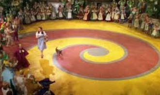 casper Dorothy starts off YBR