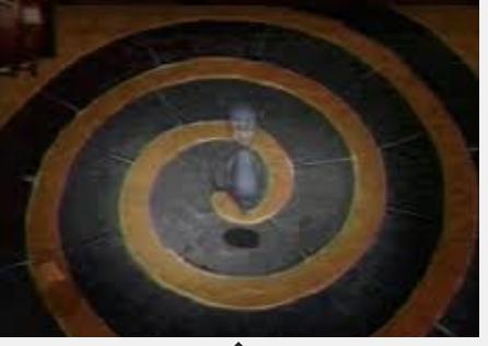 casper's floor